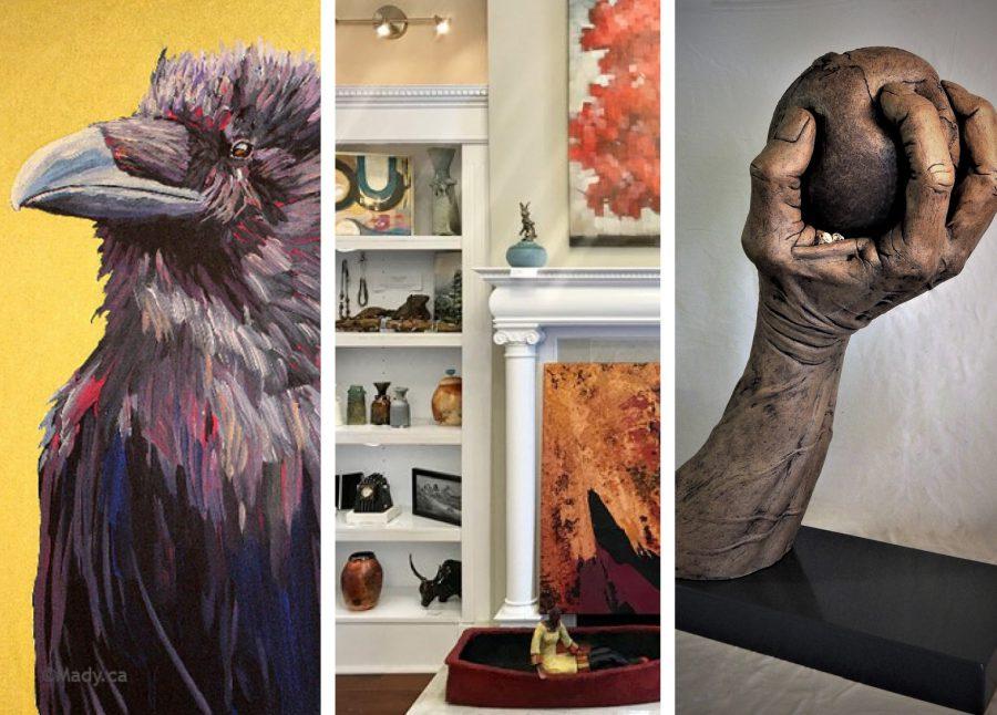 Most Beautiful Art Tour in Alberta Welcomes 3 New Members